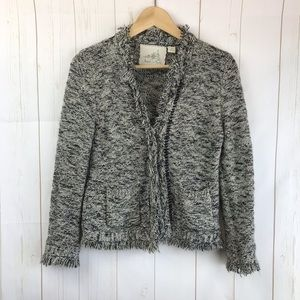 Anthropologie Angel Of the North Cardigan Size M